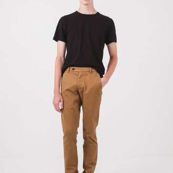 Vintage Khaki Perfect Chino