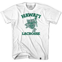 Hawaii Tiki Warrior T-shirt