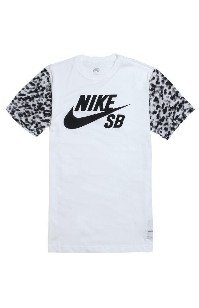 83e19c8033a47 Nike SB Dri-Fit Dot Camo Fill T-Shirt - from PacSun | Nike SB