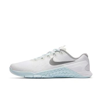 Nike Metcon 3 Reflect Women's Training Shoe. Nike.com