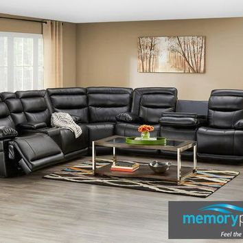 Tory 3 Pc. Power Sectional
