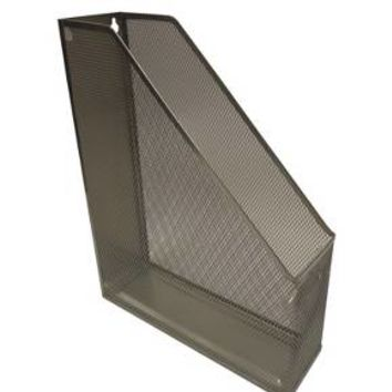 Room Essentials™ Metal Mesh Magazine File