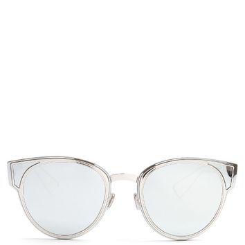 Sculpt cat-eye sunglasses | Dior | MATCHESFASHION.COM US