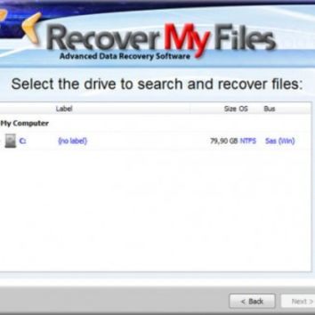 Recover My Files Pro v5.2.1 Crack And License Key Free