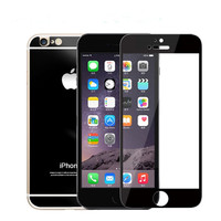 MIRRORED IPHONE PROTECTOR BLACK