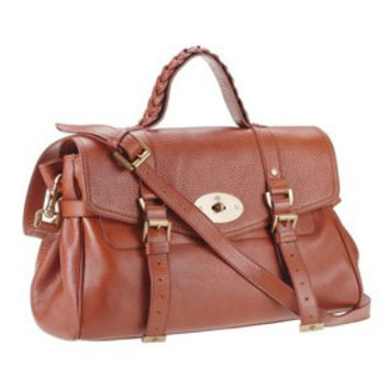 Mulberry Alexa Brown