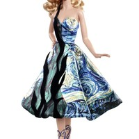 Barbie® Doll Inspired by Vincent van Gogh | Barbie Collector