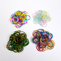 Rainbow Loom® Rubber Bands