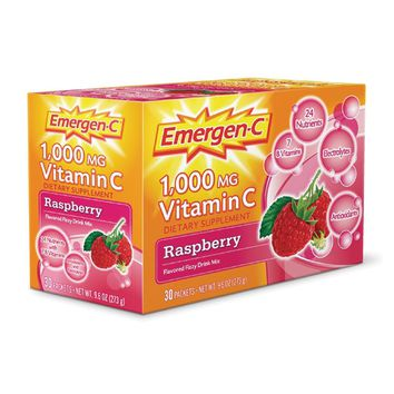 Emergen-C | Vitamin C Supplement