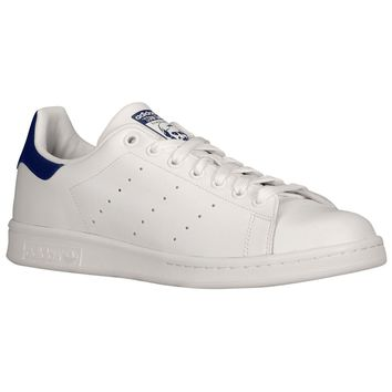 Adidas Stan Smith Corewhite Mens Casual Lace Up Trainers All Sizes