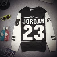 Sports On Sale Hot Deal Men Jacket Print Korean Baseball [10474619203]
