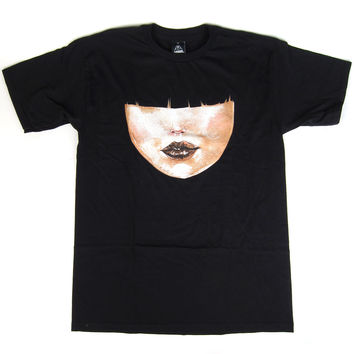 Upper Playground: Bangs Shirt by David Choe