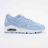 Nike Air Max Command Premium Trainers in Cornflower Blue - Urban Outfitters