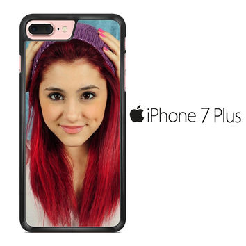 Ariana Grande iPhone 7 Plus Case