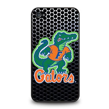 FLORIDA GATORS FOOTBALL iPhone 4 / 4S Case Cover
