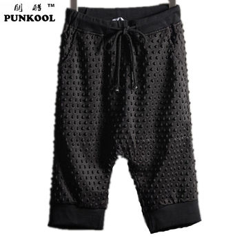 High Quality Summer Men Short Pant Hiphop Trousers