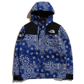 PEAPGZ9 The North Face Cotton Thicken Padded Jacket [103861223436]