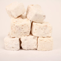 Ultimate Gourmet Coconut Marshmallows - One Dozen Valentine's Day Gift Birthday Wedding Favor