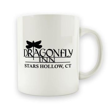DCCK Dragonfly Inn - 15oz Mug