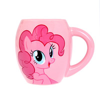 My Little Pony Pinkie Pie 18 Oz. Oval Ceramic Mug