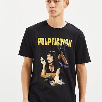 Pulp Fiction Tee | Urban Outfitters