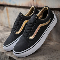 'Vans: Classic Canvas Leisure Shoes
