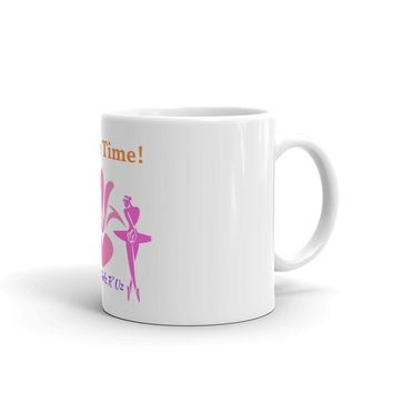 Custom Sassy And dishwasher friendly Mug