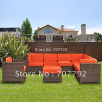 All Weather Wicker outdoor commercial outdoor seating