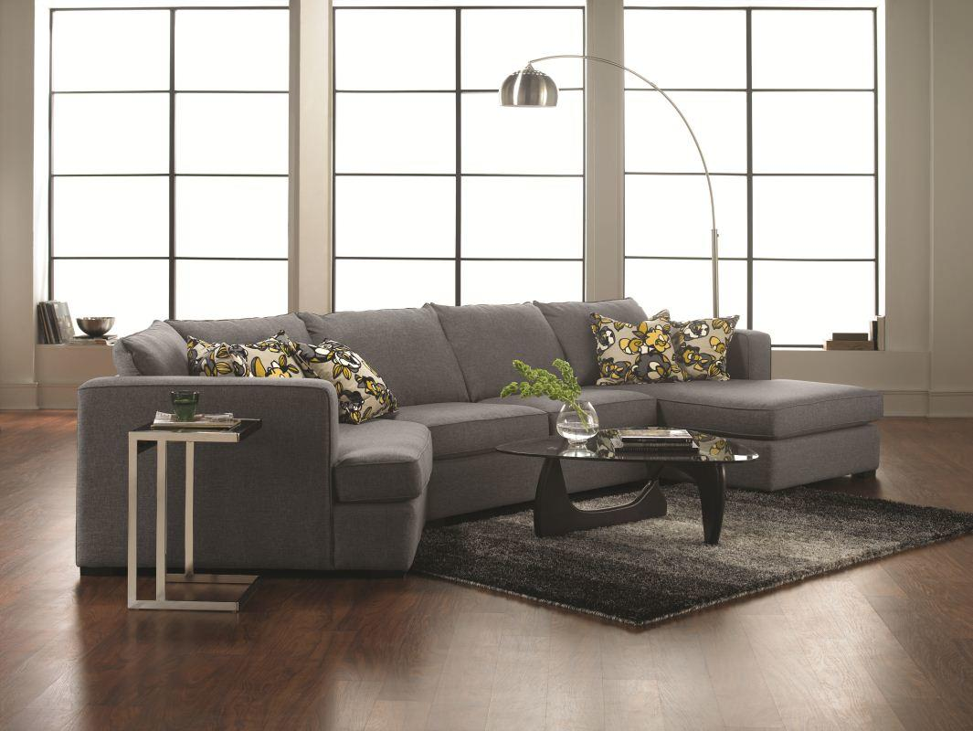 All sectionals 901509 norman 3pc from decorium for B furniture toronto