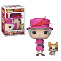 Pop! Royals: Queen Elizabeth II | Pop! | Catalog | Funko