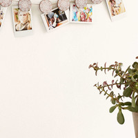 Henna Medallion Photo Clip Set - Urban Outfitters
