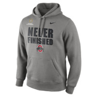 e00a77039 Nike NCAA Men s Urban Meyer Knows T-Shirt. Nike Championship Bound Pullover  (Ohio State) Men s Hoodie