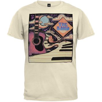 The Band - Chords & Keys T-Shirt