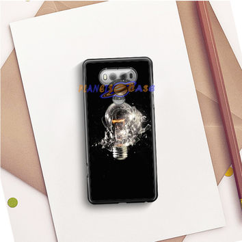 Kings Of Leon Because of the Times LG V20 Case Planetscase.com