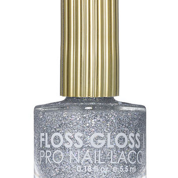 "FLOSS GLOSS  ""Dimepiece""  Polish - 50% OFF"