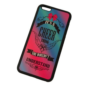 It's A Cheer Thing Phone Case