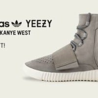 adidas Yeezy Boost by Kanye West | adidas United States