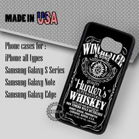 Samsung S7 Case - Winchester and Sons Popular - iPhone Case #SamsungS7Case #Supernatural #yn