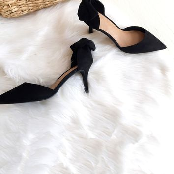 Belle De Jour Pumps - black