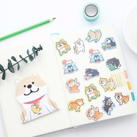 Buy Coco Store Set of 30: Dog Stickers | YesStyle
