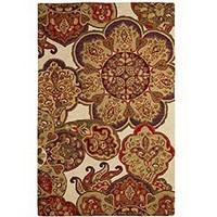 Pier 1 Imports - Product Detail - Kopee Paisley Rug