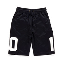 10 Deep: Tripoli Shorts - Black