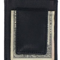 Magnetic Money Clip with Credit Card Holder from Marshal- 910