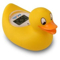 MOBI Bath Thermometer, Ducky (Discontinued by Manufacturer)