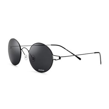Osilotte Sunglasses men Oculos de sol feminia Sunglasses for men Men's glasses Sun glasses Sunglasses men polarized 28609