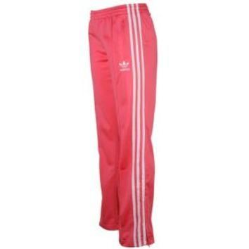 adidas Originals Firebird Track Pants - Women's at Lady Foot Locker