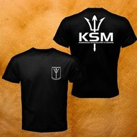 New KSM Germany Special Forces Komando Spezialkrafte Marine Men T-Shirt S-3XL