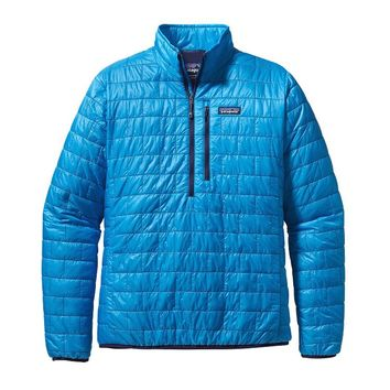 Patagonia Men's Special Edition Nano Puff® Pullover