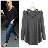 Celeb Inspired Sara Top