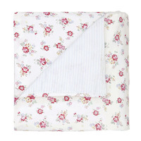 Camberwell | Camberwell Rose Single Duvet Set | CathKidston